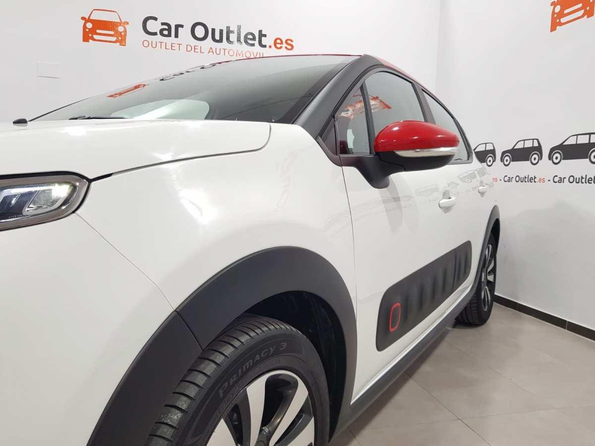 3 - Citroen C3 2018 - AUTO