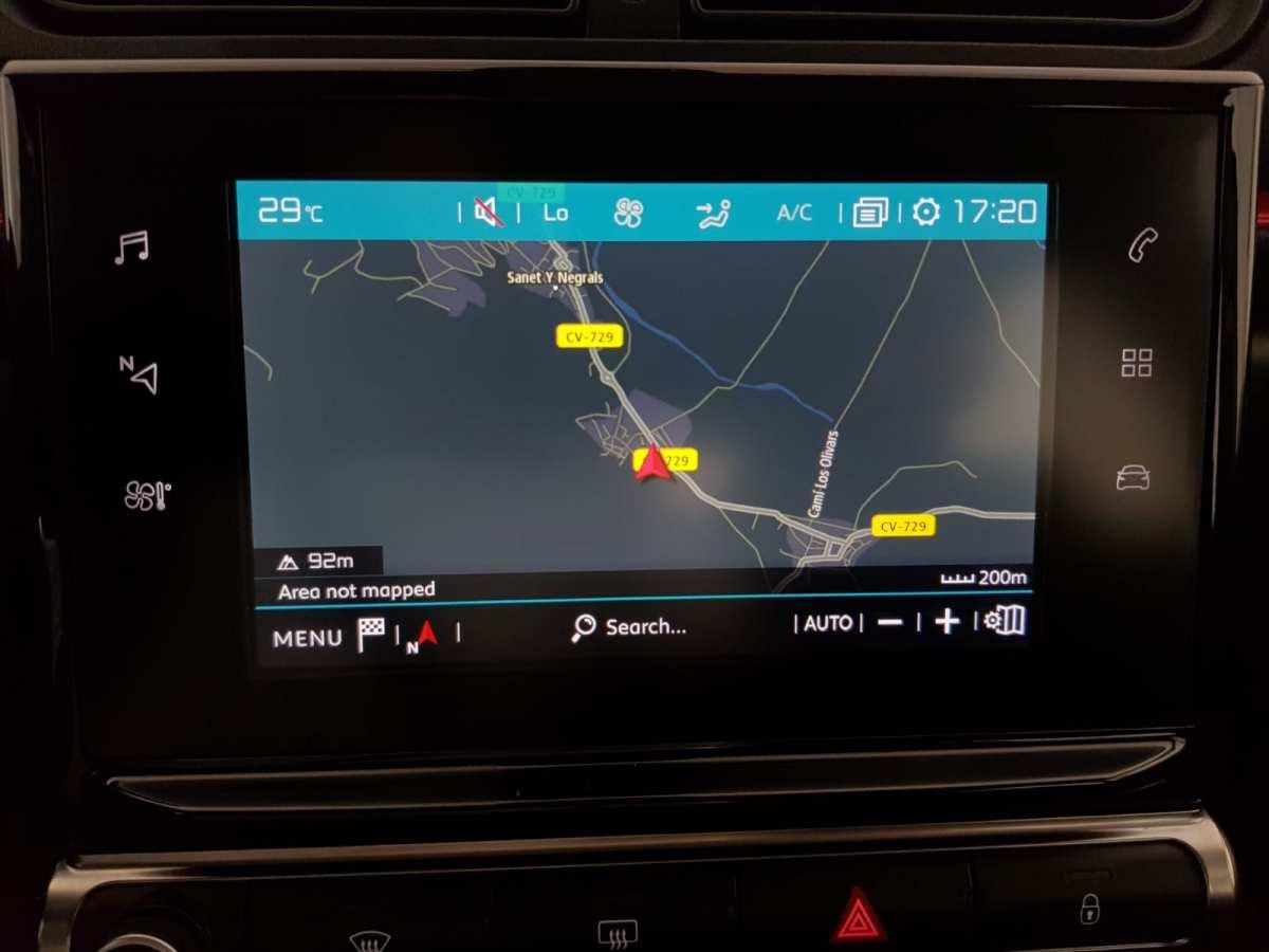 15 - Citroen C3 2018 - AUTO