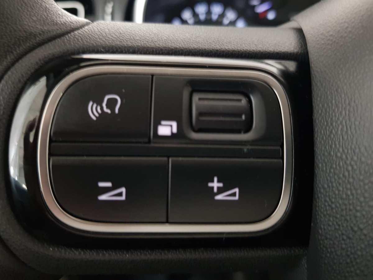 19 - Citroen C3 2018 - AUTO