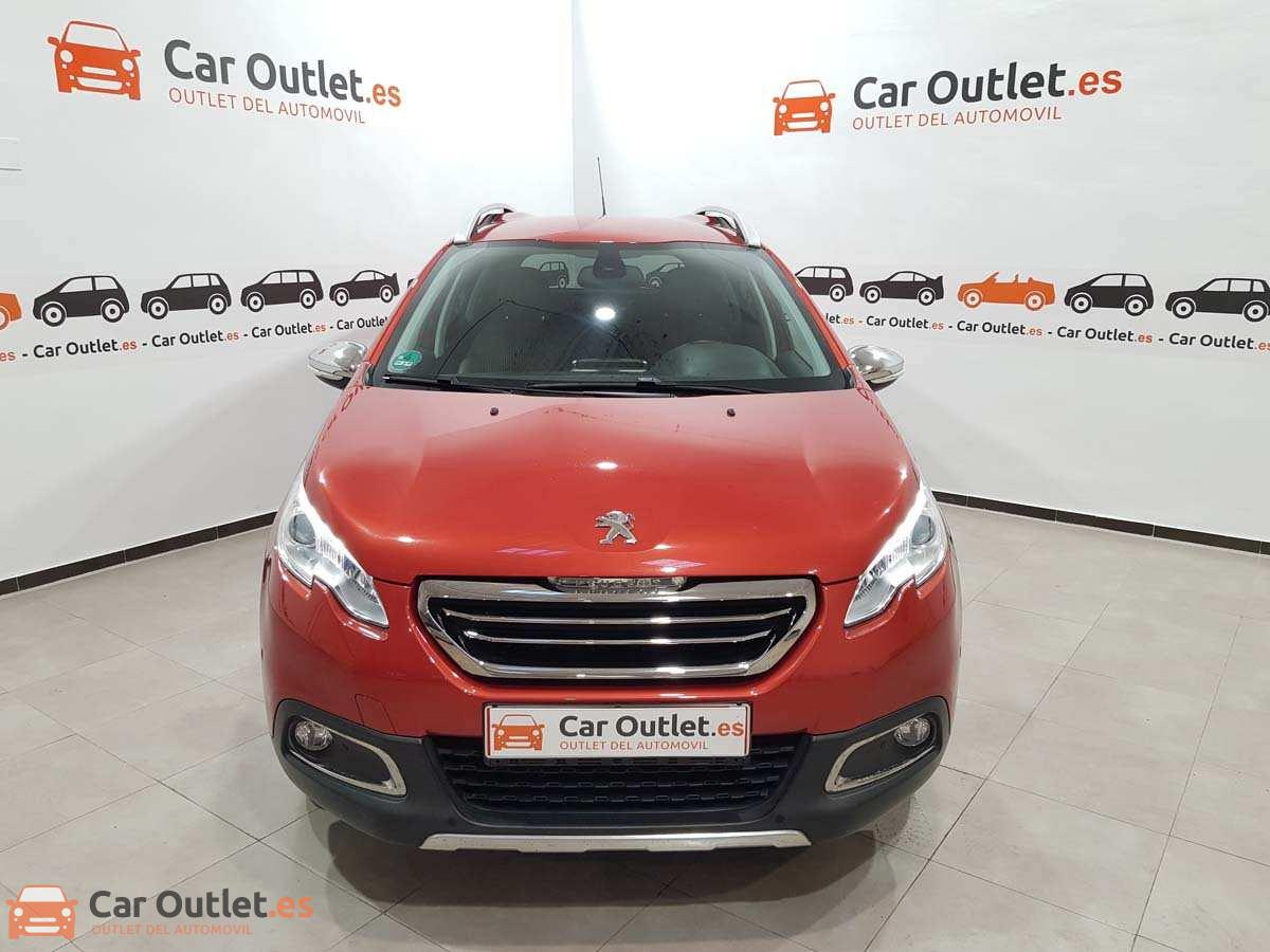 1 - Peugeot 2008 2016 - AUTO