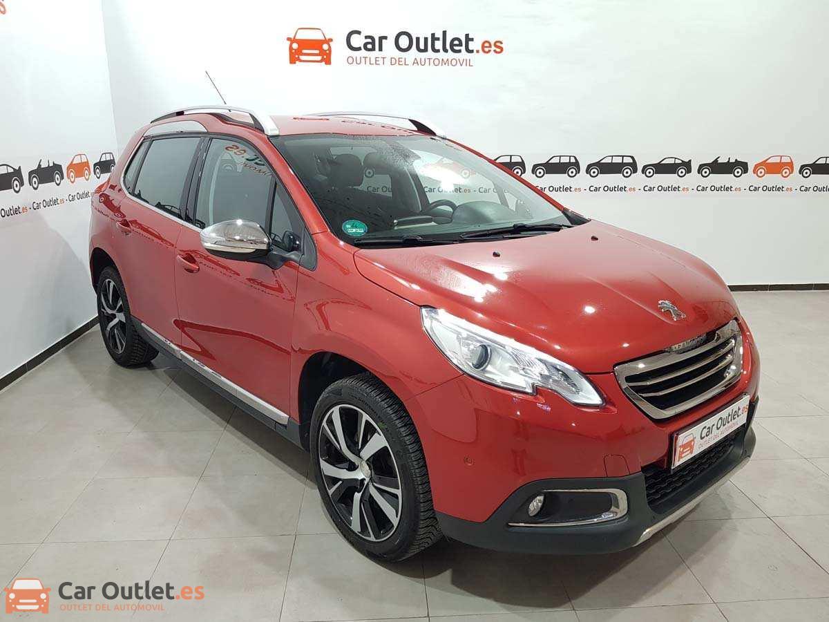 2 - Peugeot 2008 2016 - AUTO