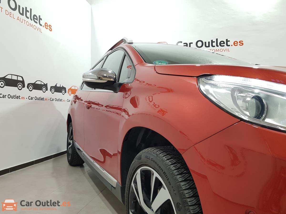 3 - Peugeot 2008 2016 - AUTO