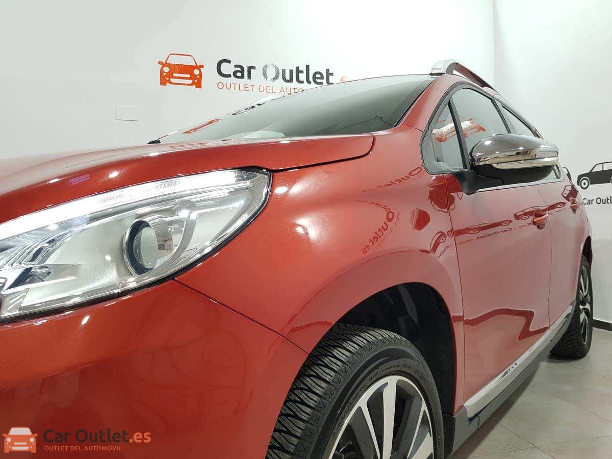 4 - Peugeot 2008 2016 - AUTO