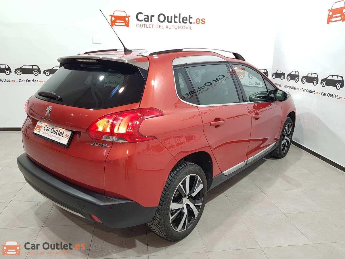 5 - Peugeot 2008 2016 - AUTO
