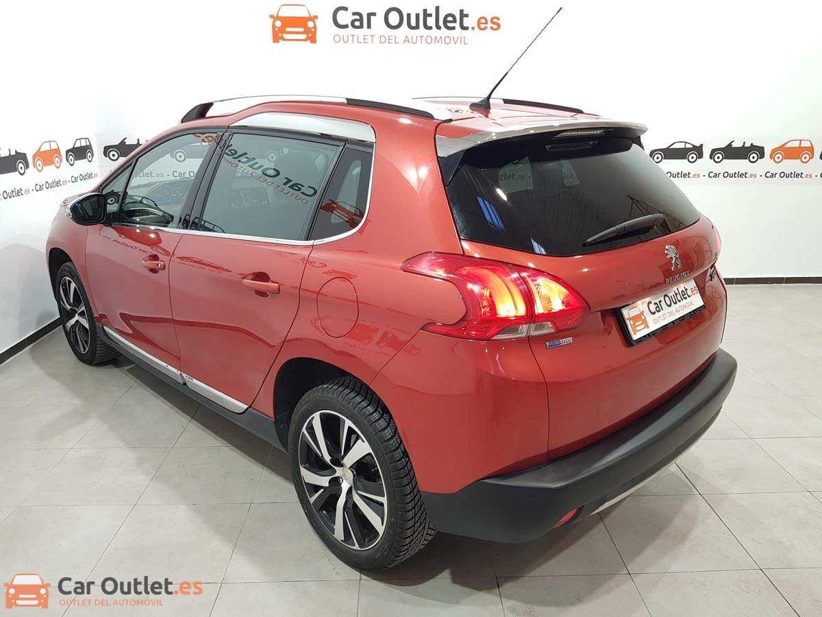7 - Peugeot 2008 2016 - AUTO