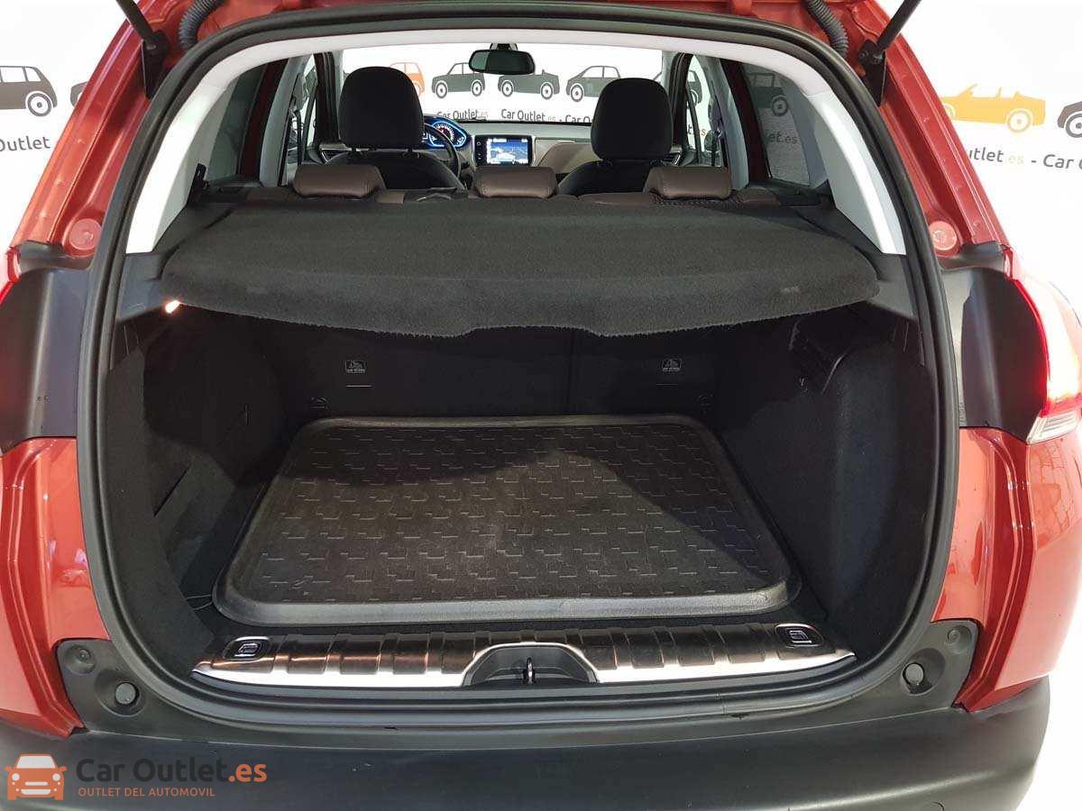 12 - Peugeot 2008 2016 - AUTO