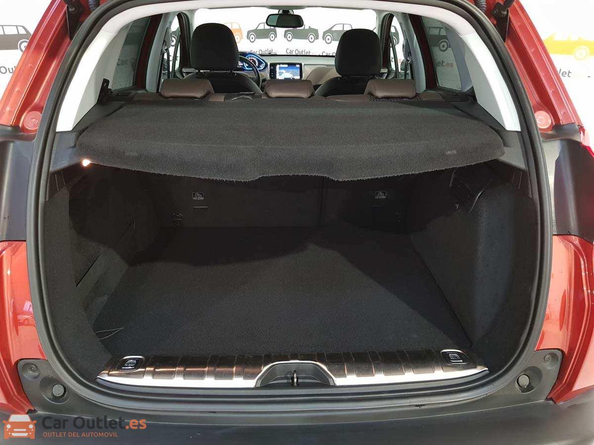 13 - Peugeot 2008 2016 - AUTO