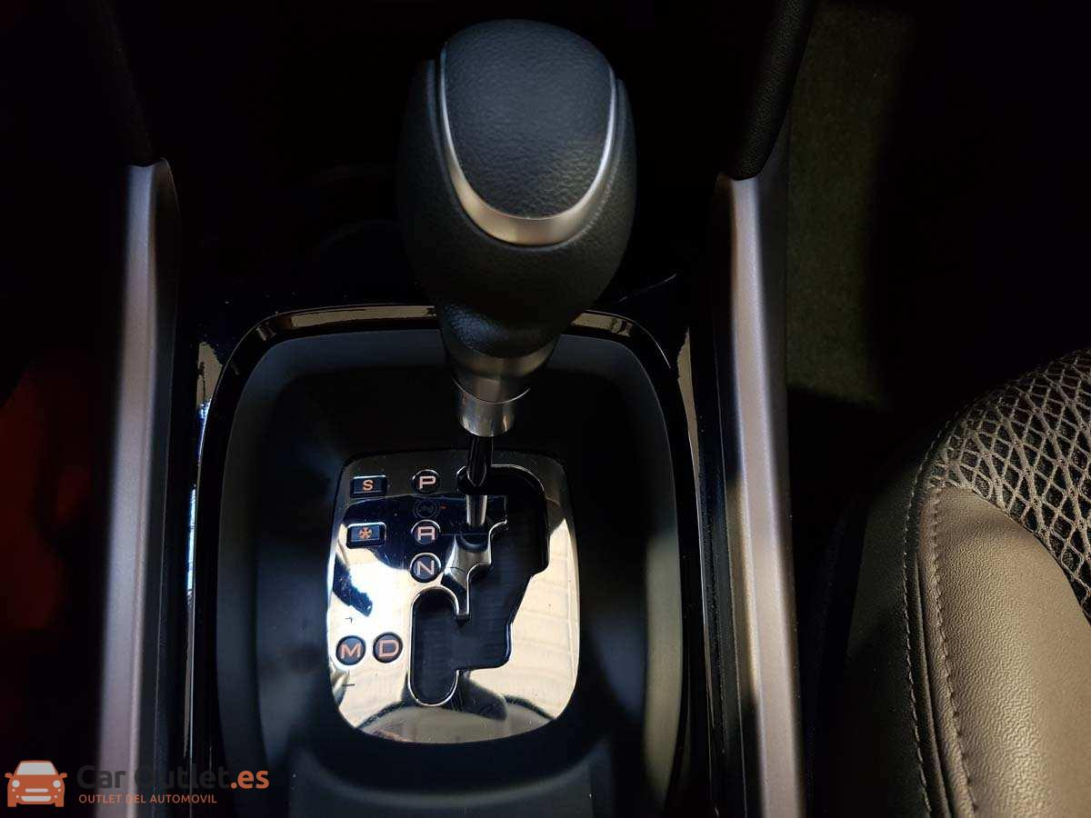 25 - Peugeot 2008 2016 - AUTO