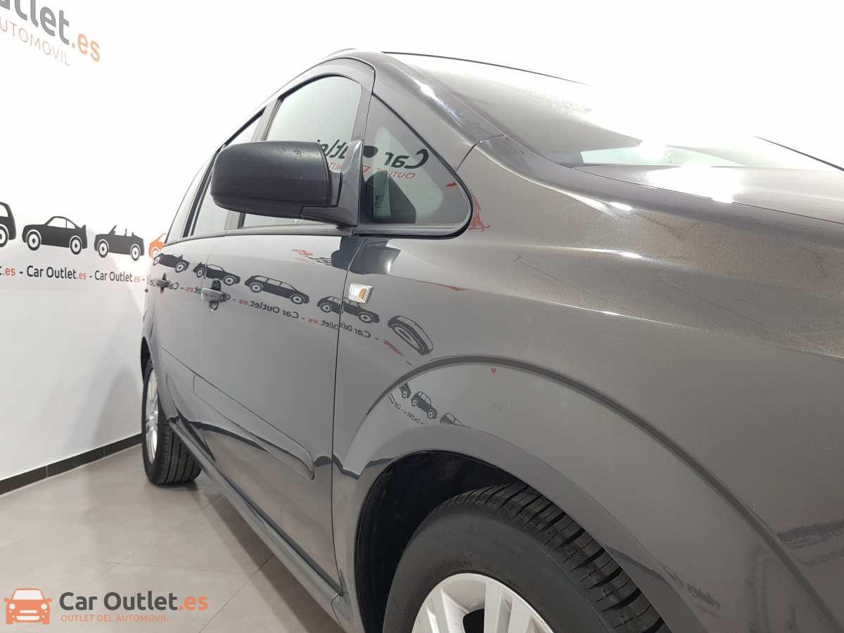 3 - Opel Zafira 2013