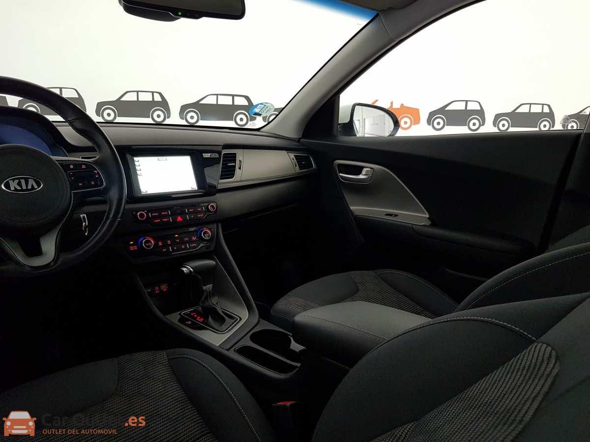 11 - Kia Niro 2019 - AUTO