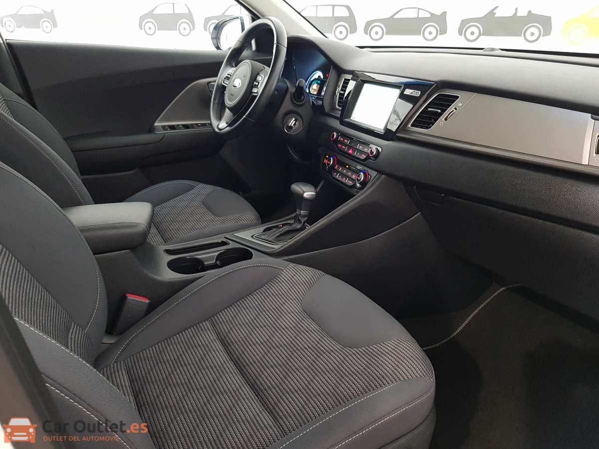 12 - Kia Niro 2019 - AUTO