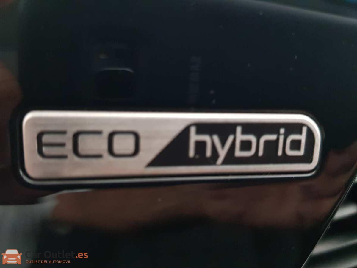 24 - Kia Niro 2019 - AUTO