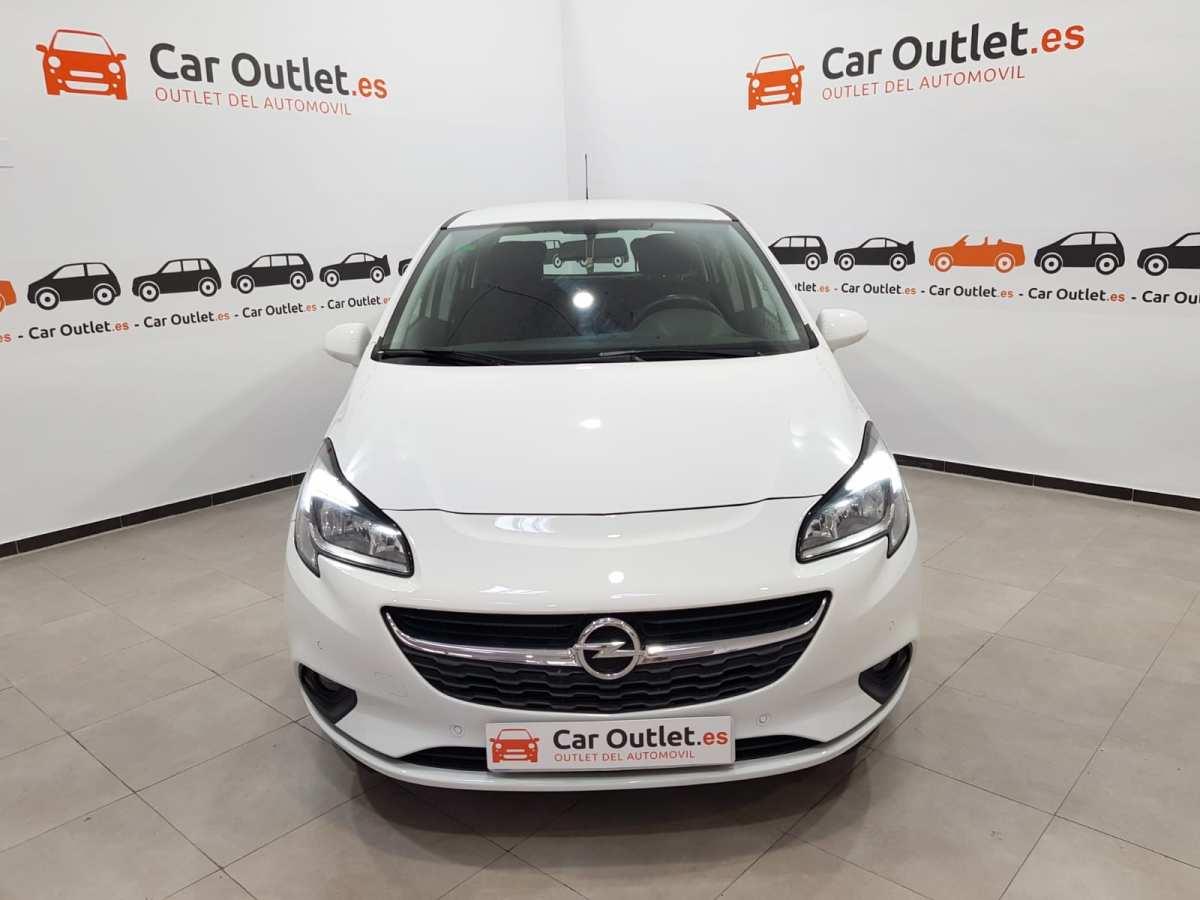 1 - Opel Corsa 2016 - AUTO