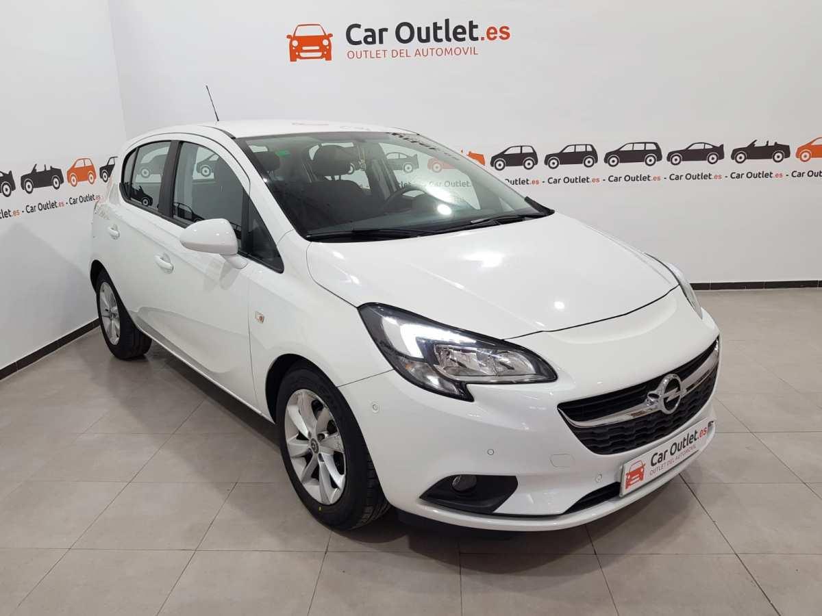 2 - Opel Corsa 2016 - AUTO