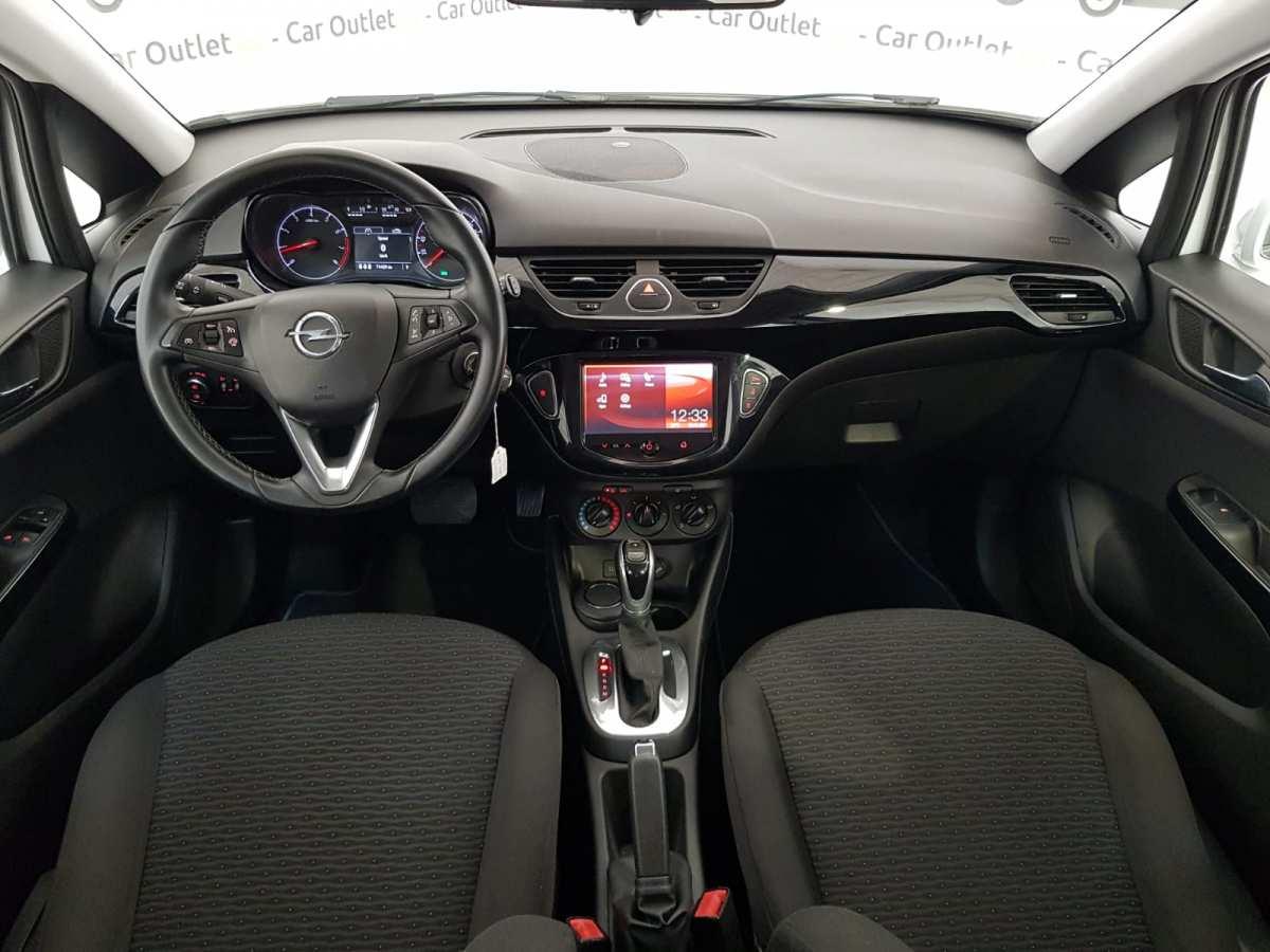 8 - Opel Corsa 2016 - AUTO