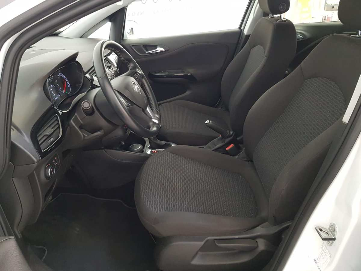 9 - Opel Corsa 2016 - AUTO