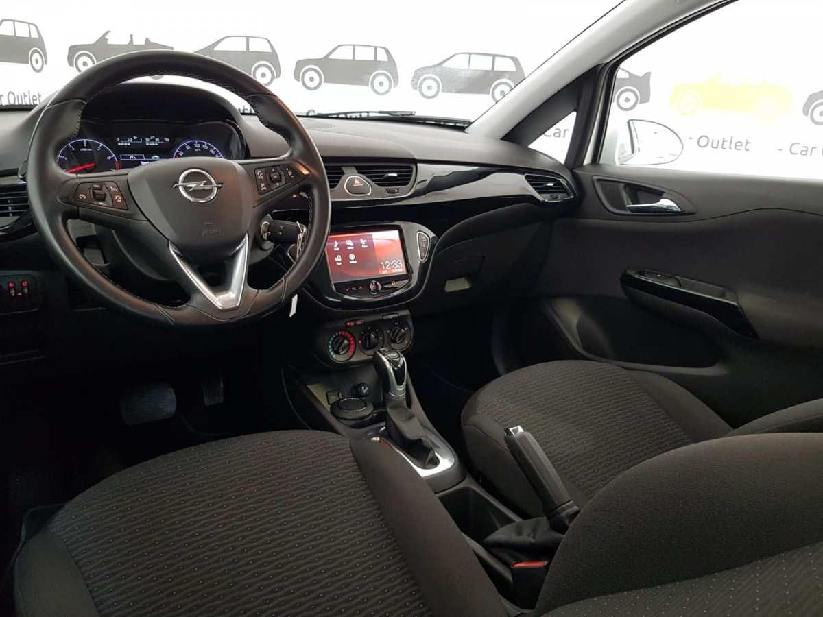 11 - Opel Corsa 2016 - AUTO