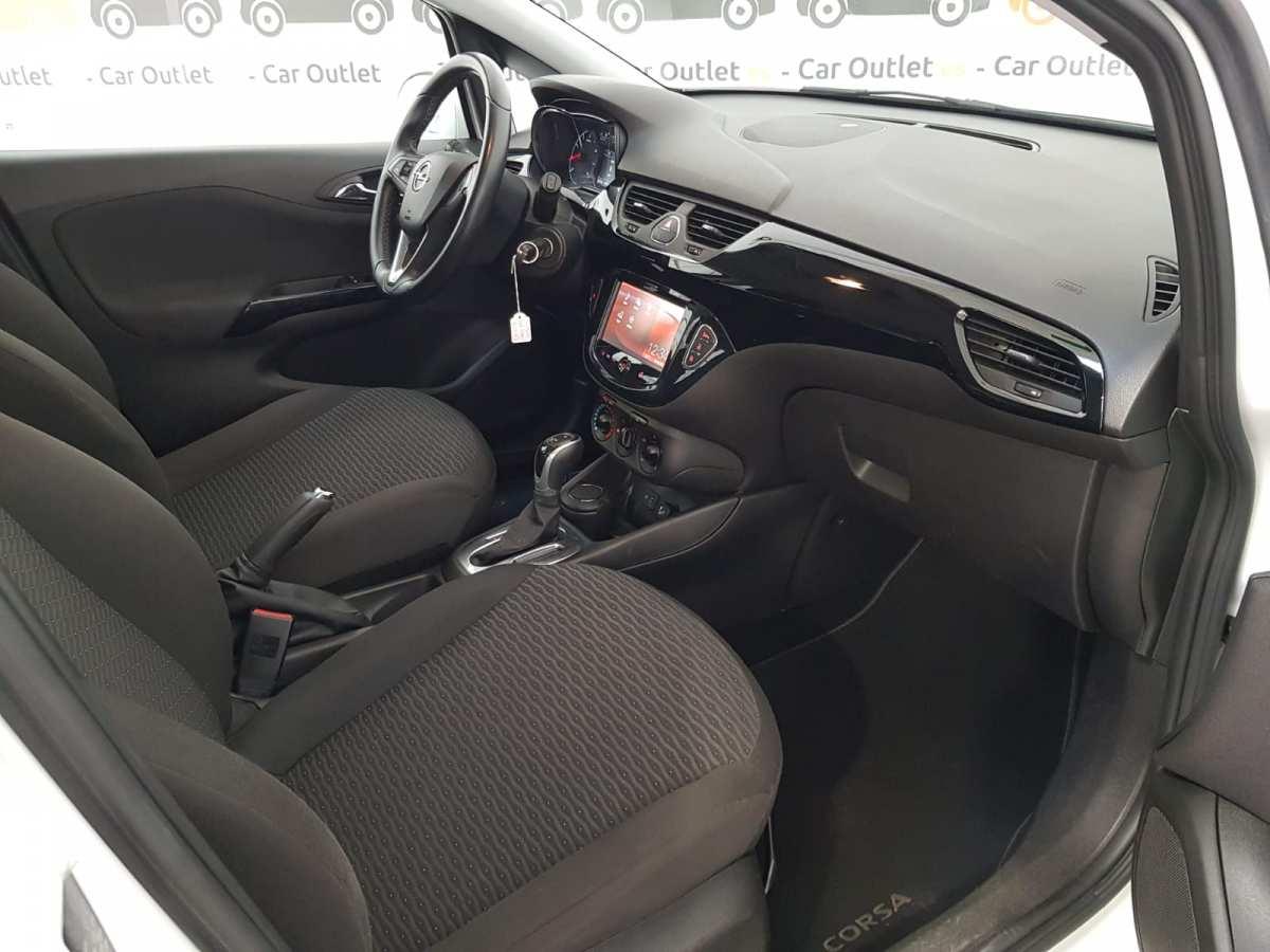 12 - Opel Corsa 2016 - AUTO