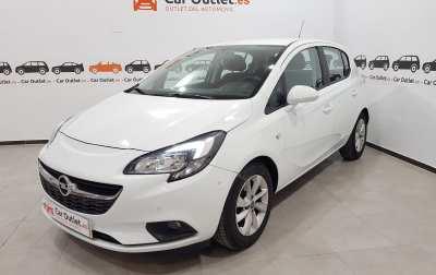 Opel Corsa Petrol - 2016