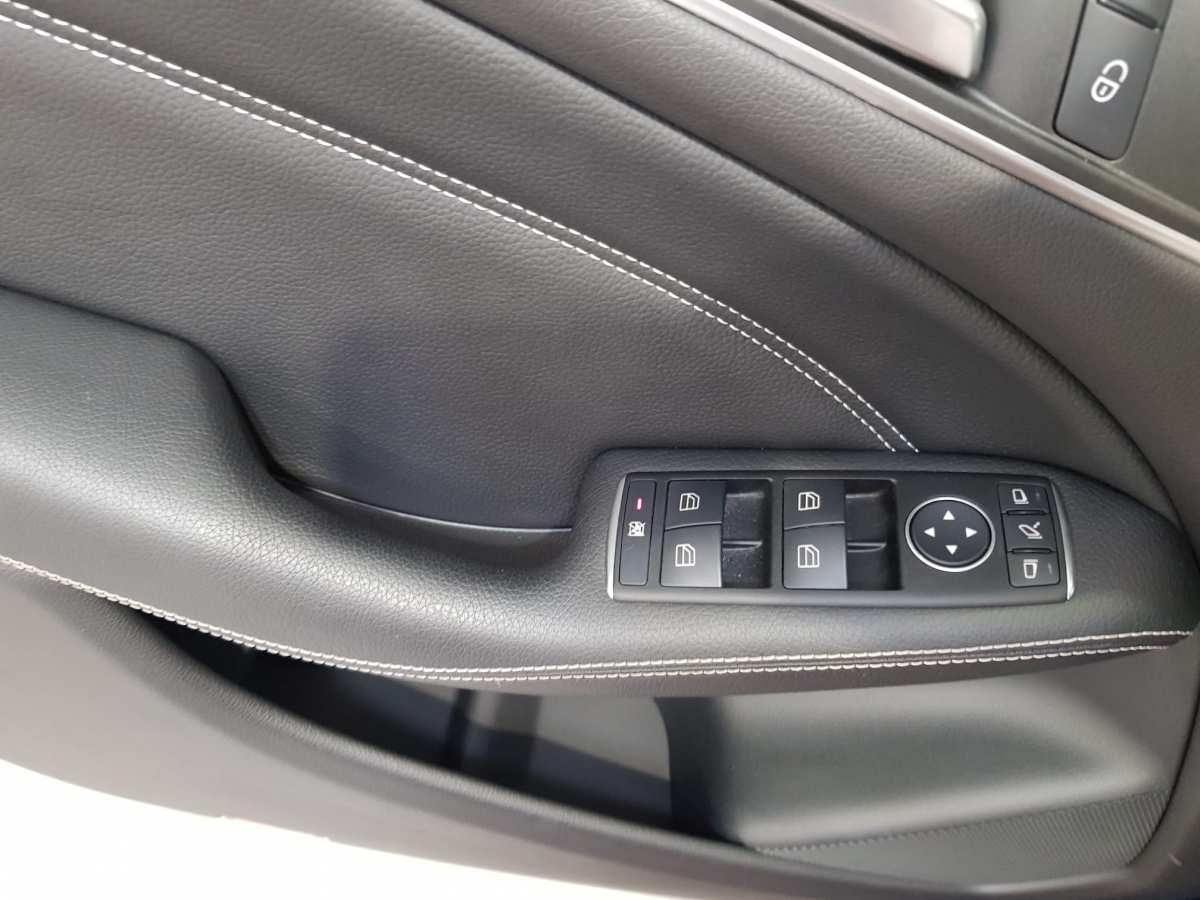 16 - Mercedes B Class 2012 - AUTO