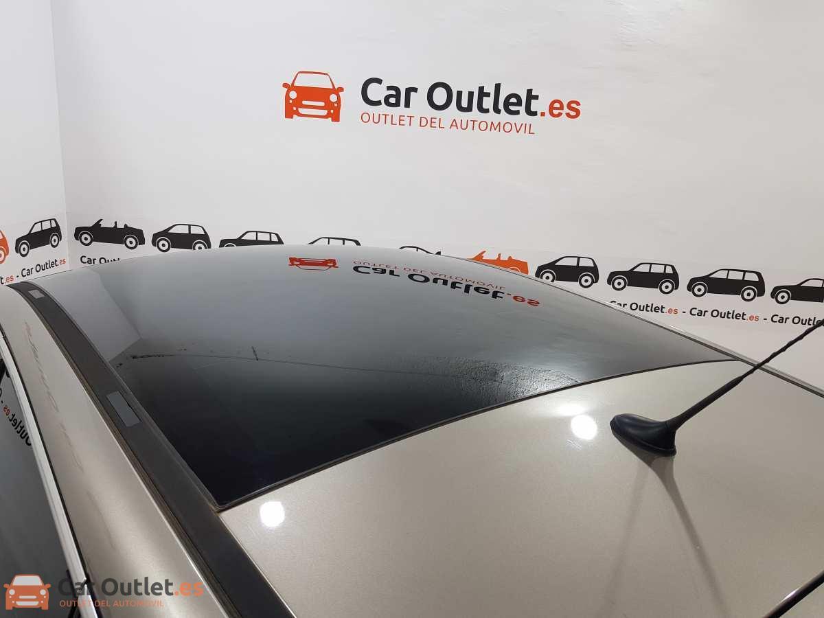 8 - Peugeot 3008 2016