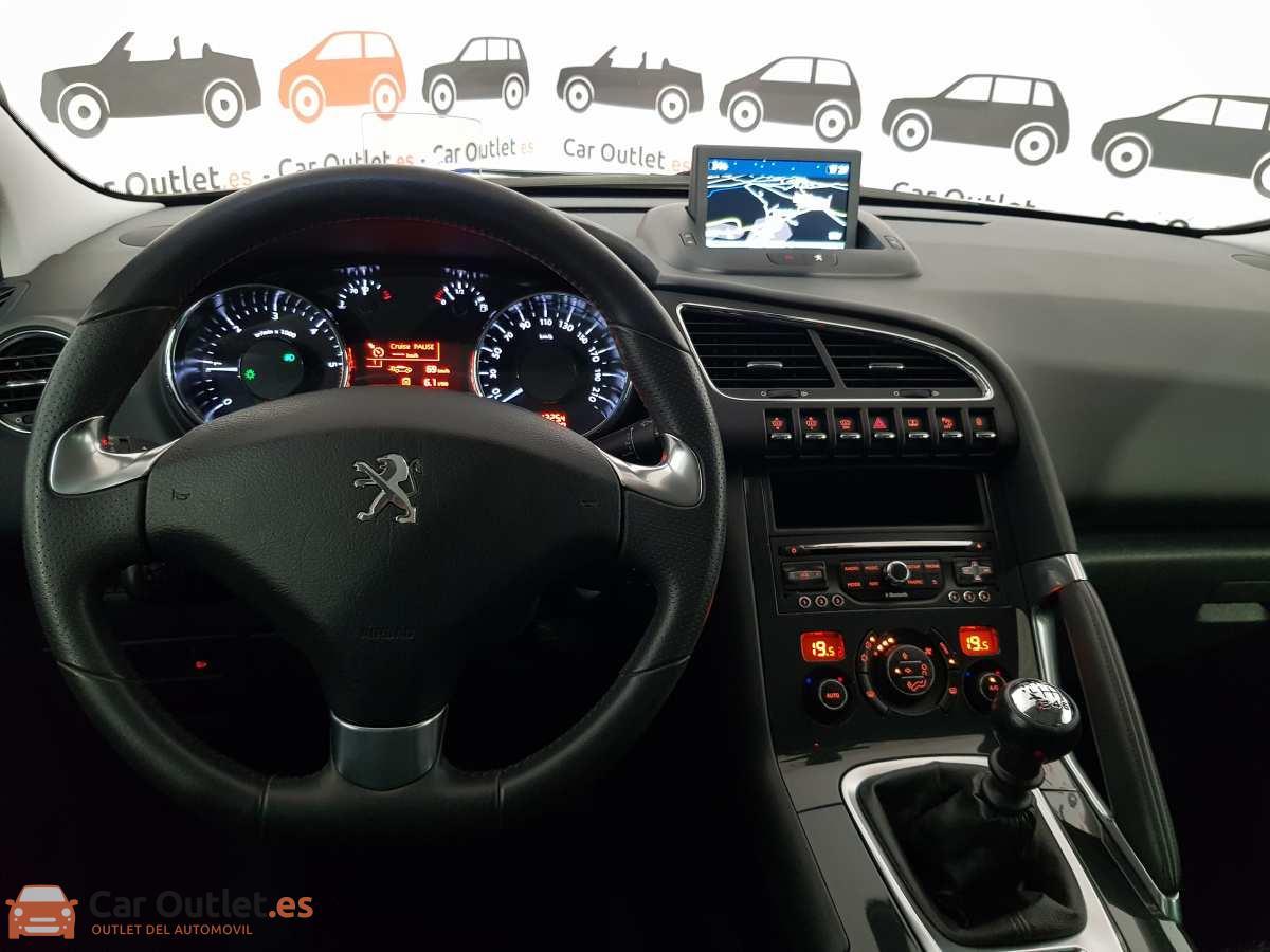12 - Peugeot 3008 2016