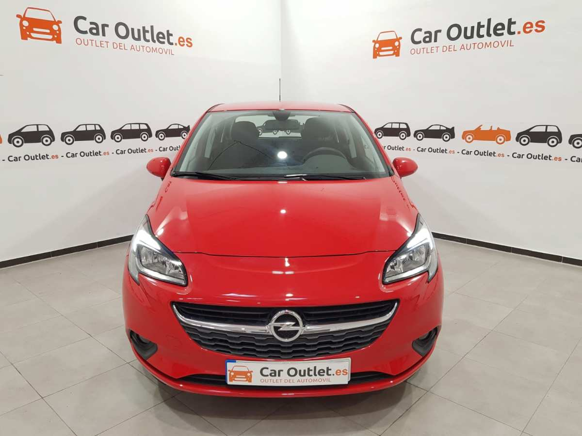 1 - Opel Corsa 2019