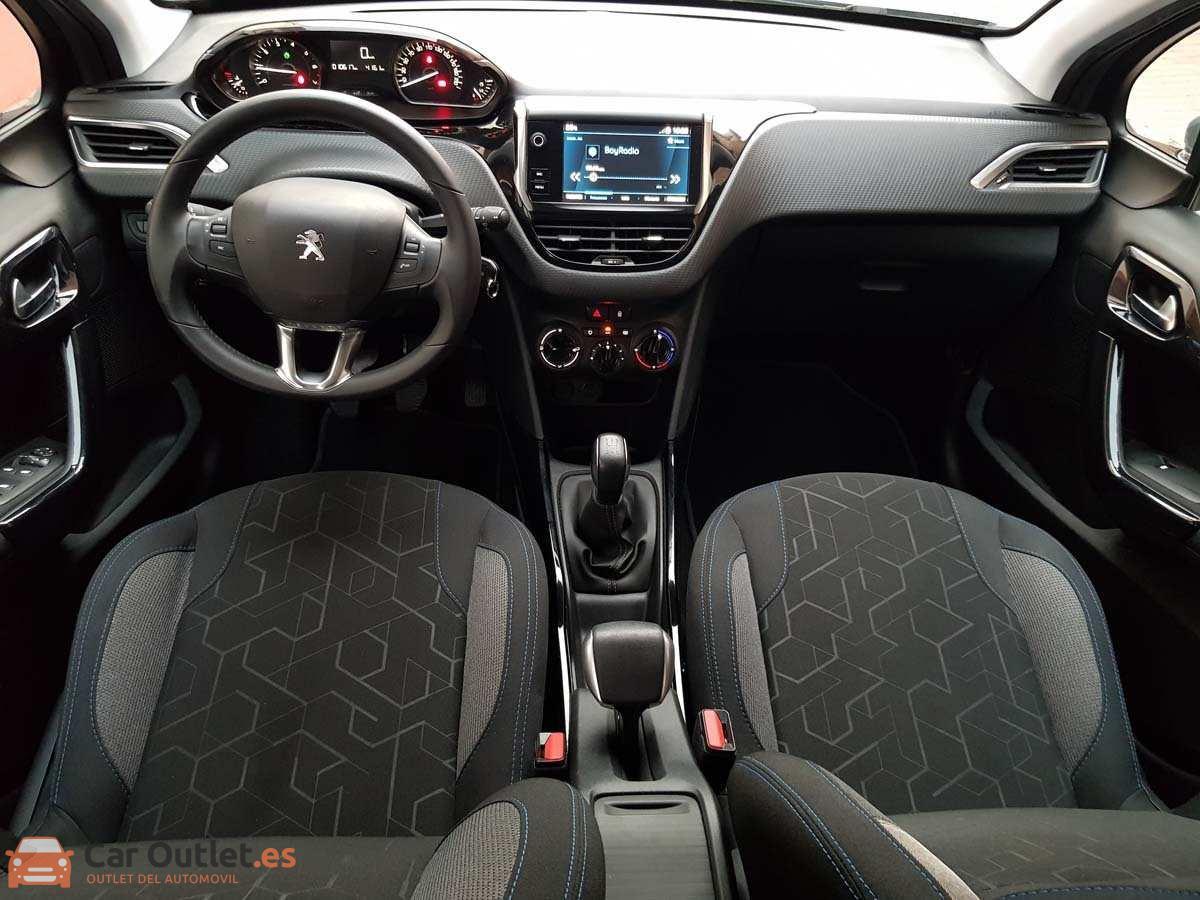 11 - Peugeot 2008 2019
