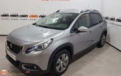 Peugeot 2008 Essence - 2019