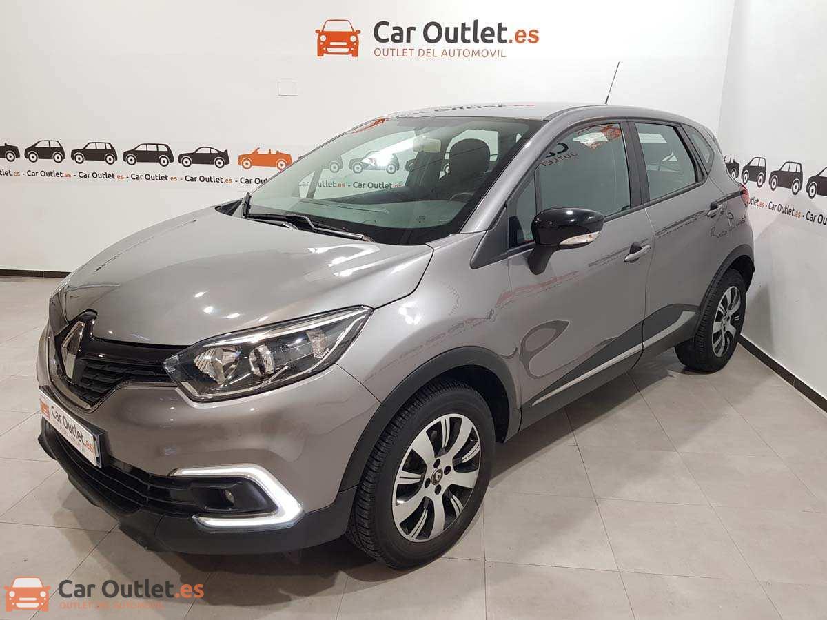 0 - Renault Captur 2018 - AUTO