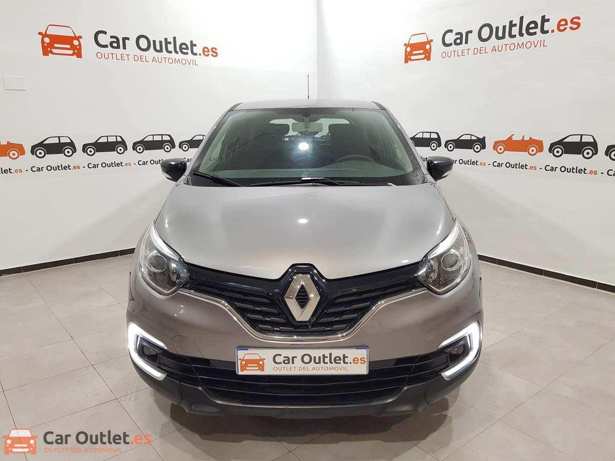 1 - Renault Captur 2018 - AUTO