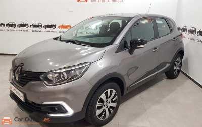 Renault Captur Diesel - 2018