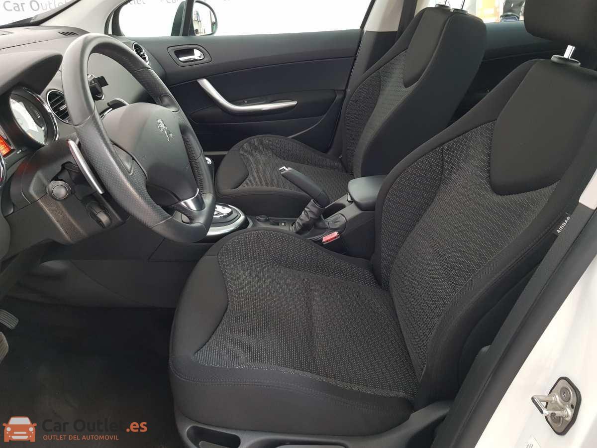 2 - Peugeot 308 2012 - AUTO
