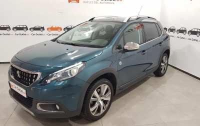 Peugeot 2008 Benzin - 2016